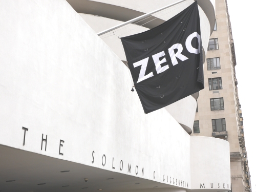 Count down to Zero