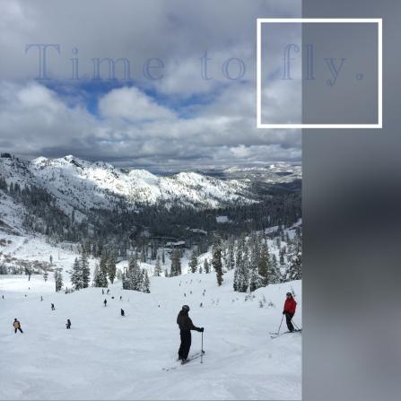 Ski pic