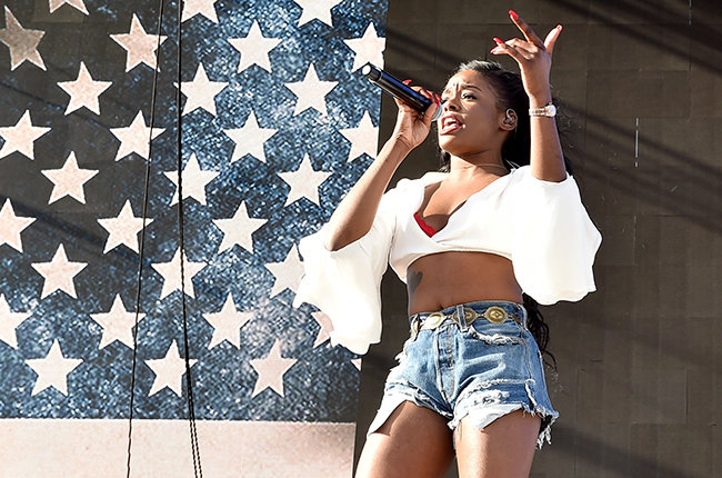 Azealia Banks - billboard.om
