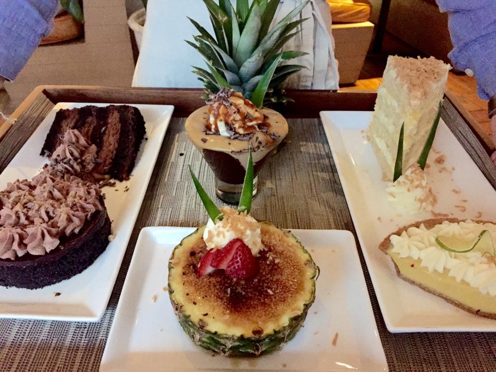 Desserts For Days