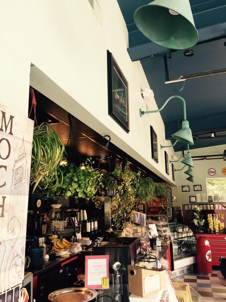 Pump Station Cafe